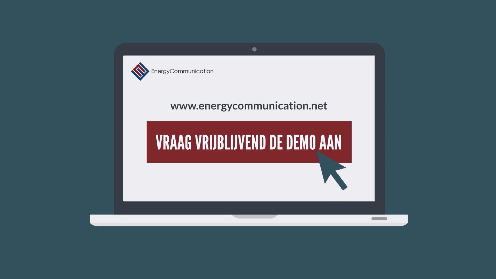 EnergyCommunicatuon Inzet